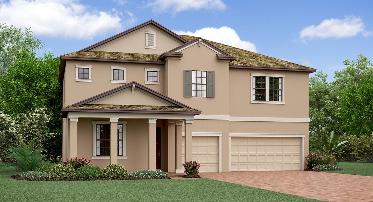 Belmont Ruskin Florida Real Estate | Ruskin Florida Realtor | Ruskin Florida Home Communities