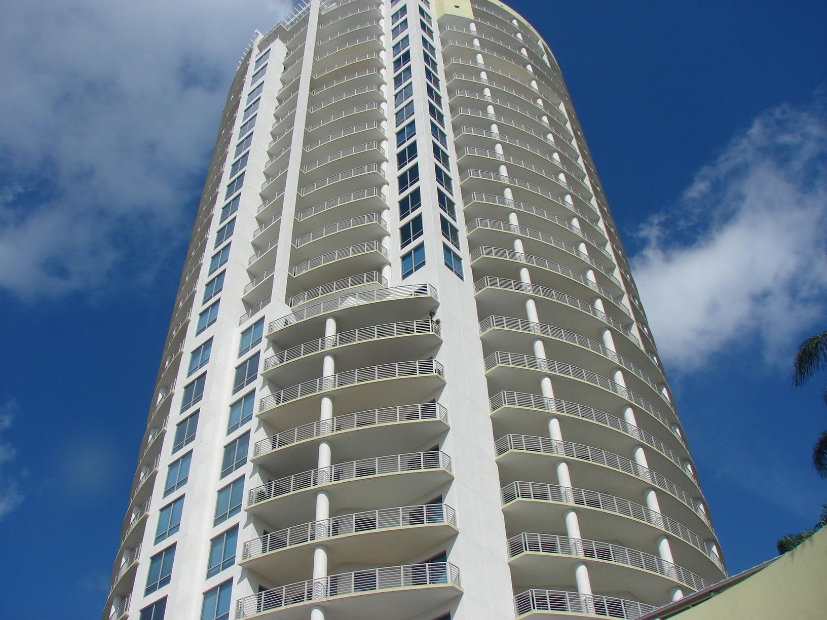 Sarasota Florida New Construction Condominiums