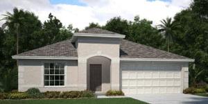Lennar Homes Ballantrae Riverview Florida