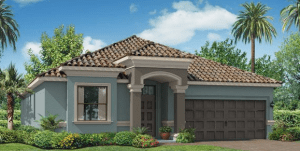 Riverview Florida  Large Inventory of Single Family New Homes