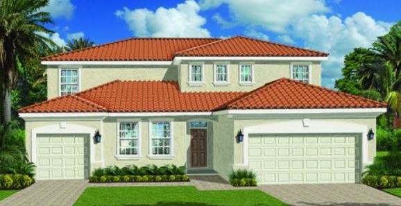 Lennar Homes  @ Lakewood Ranch Lakewood Ranch Florida