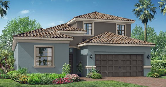 Riverview Florida New Home Sales Event