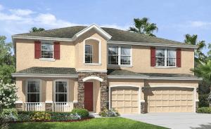 New Homes at Sereno   Wimauma Florida 33598