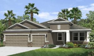 New Homes at Sereno | Wimauma Florida