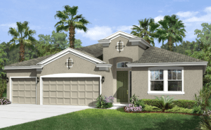 New Houses for Sale and MLS Listings in Riverview Florida