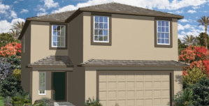 Belmont/Belmont-Manors The Hawthorne 2,440 sq. ft .4 Bedrooms 2.5 Bathrooms 1 Half bathroom 2 Car Garage 2 Stories Ruskin Florida