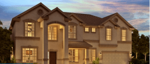 Meritage Homes Serenity Creek Bradenton Fl New Houses