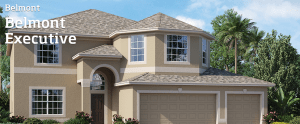 Belmont/Belmont-Executive The Wolcott 3,127 sq. ft. 6 Bedrooms 3 Bathrooms 3 Car Garage 2 Stories Ruskin Florida