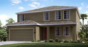 Vista-Palms/Vista-Palms-Estates/The Independence 3,385 sq. ft. 5 Bedrooms 3.5 Bathrooms 1 Half bathroom 3 Car Garage 2 Stories Wimauma Fl