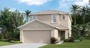 Lennar Homes Bradenton & Lakewood Ranch & Riverview Florida