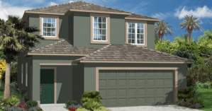 RIVERVIEW FLORIDA – NEW CONSTRUCTION