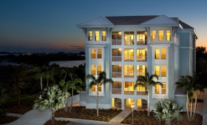 MARINA WALK ON HARBOUR ISLE NEW HOMES BRADENTON FLORIDA