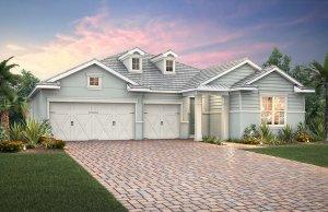 Mallory Park at Lakewood Ranch Florida From $199,990 – $470,990