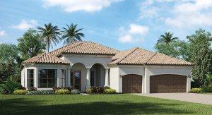 Lennar Homes Bradenton & Lakewood Ranch Florida New Homes Communities