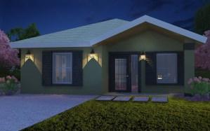 CORTEZ SUBDIVISION NEW HOMES BRADENTON FLORIDA