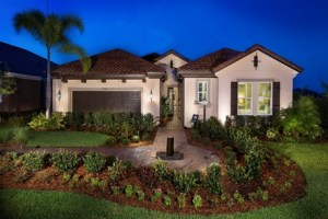 ROSEDALE NEW HOMES BRADENTON FLORIDA