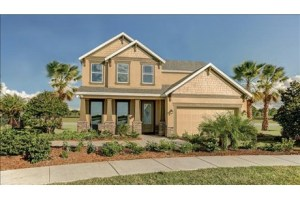 Read more about the article Beazer Homes Riverview Florida New Home Community