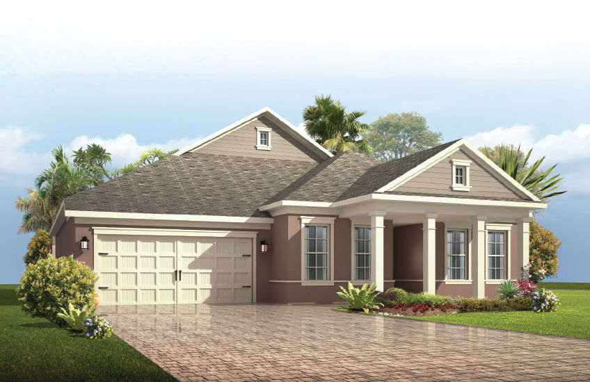 Country Walk Wesley Chapel Florida Real Estate | Wesley Chapel Realtor | New Homes for Sale | Wesley Chapel Florida