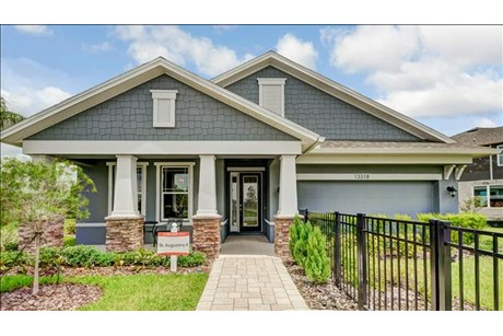 You are currently viewing Beazer Homes New Home Communities Riverview Florida