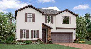 The Rhonde Island Model By Lennar Homes Riverview Florida Real Estate | Ruskin Florida Realtor | New Homes for Sale | Tampa Florida