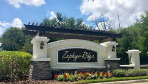 Read more about the article Zephyr Ridge New Home Community Zephyrhills Florida