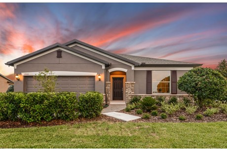 Ventana By Pulte Homes Riverview Florida Real Estate | Riverview Florida Realtor | New Homes for Sale | Tampa Florida