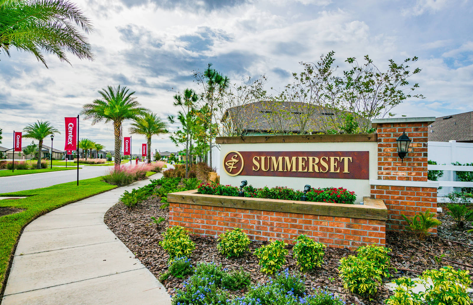 Summerset at South Fork by Centex Homes Riverview Florida Real Estate | Riverview Florida Realtor | New Homes Community