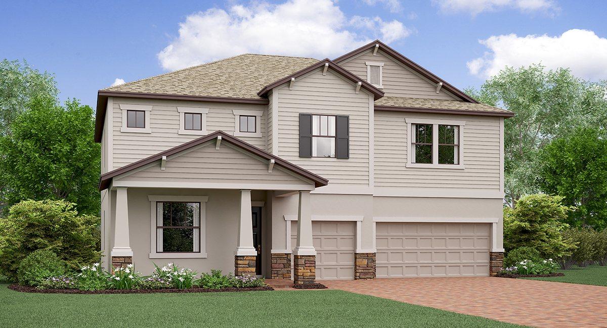 Lennar Homes Riverview Florida Real Estate   Ruskin Florida Realtor   New Homes for Sale   Tampa Florida