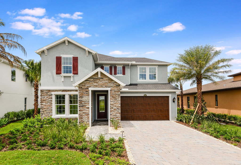 Union Park Community By Lennar Homes | New Homes for Sale | Wesley Chapel Florida