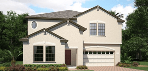 The Peabody  Model  By Lennar Homes Riverview Florida Real Estate | Ruskin Florida Realtor | New Homes for Sale | Tampa Florida