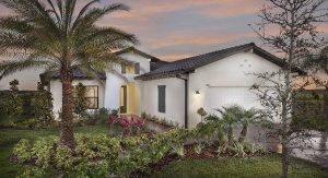 The San Remo Model Lennar/WCI Homes Tampa Florida Real Estate | Ruskin Florida Realtor | Palmetto New Homes for Sale | Wesley Chapel Florida