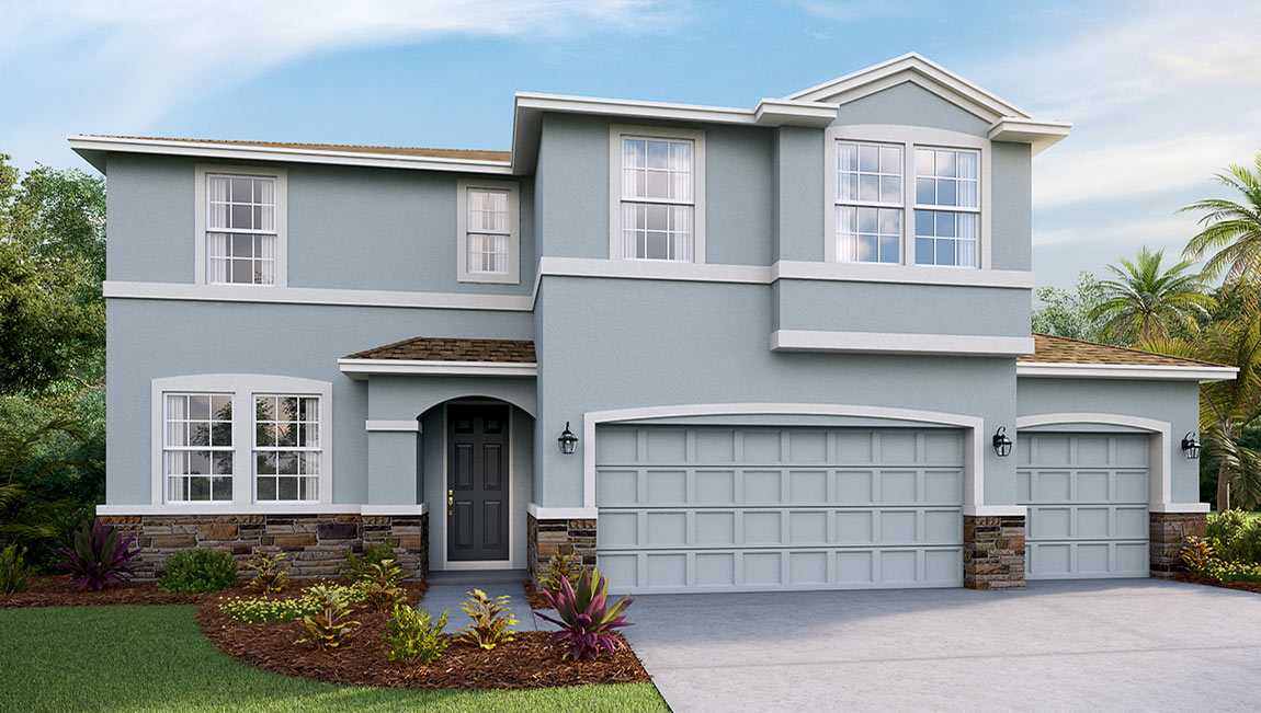 Specializing in New & Preconstruction Homes in Apollo Beach Florida | Apollo Beach Florida Real Estate | Apollo Beach Realtor | New Homes for Sale | Apollo Beach Florida
