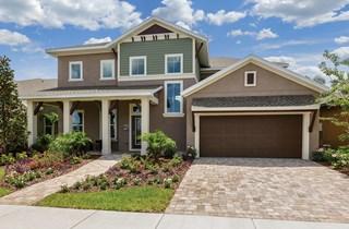 FishHawk Ranch Palmetto Club Lithia Florida Real Estate | Lithia Florida Realtor | Lithia Florida New Homes