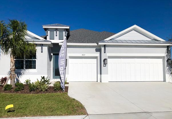 Parrish Florida Real Estate | Parrish Florida Realtor | New Homes for Sale | Parrish Florida New Communities
