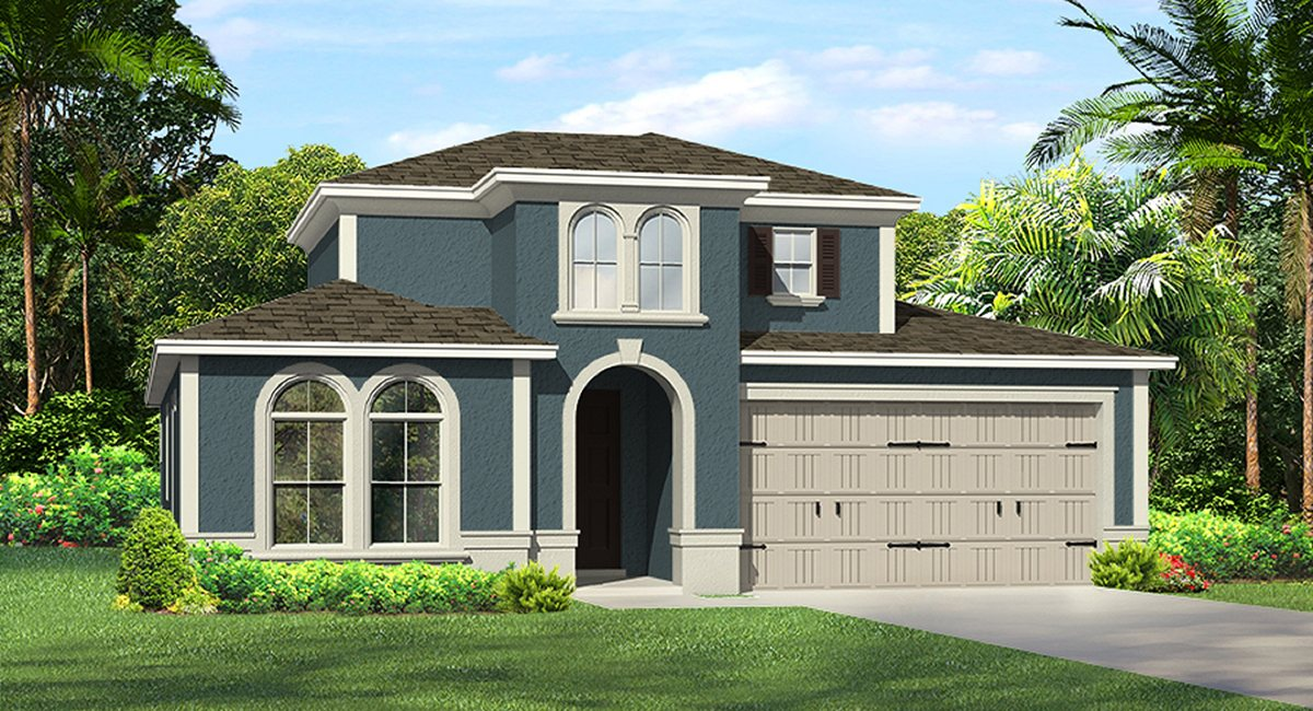 Estancia at Wiregrass Wesley Chapel  Real Estate | Wesley Chapel Realtor | New Homes for Sale | Wesley Chapel Florida