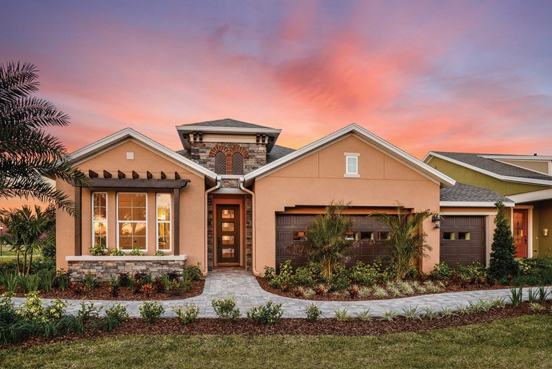 33647 New Home Communities Lithia Florida