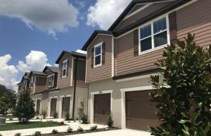 Rego Palms Tampa Florida Real Estate | Tampa Realtor | New Town Homes for Sale | Tampa Florida