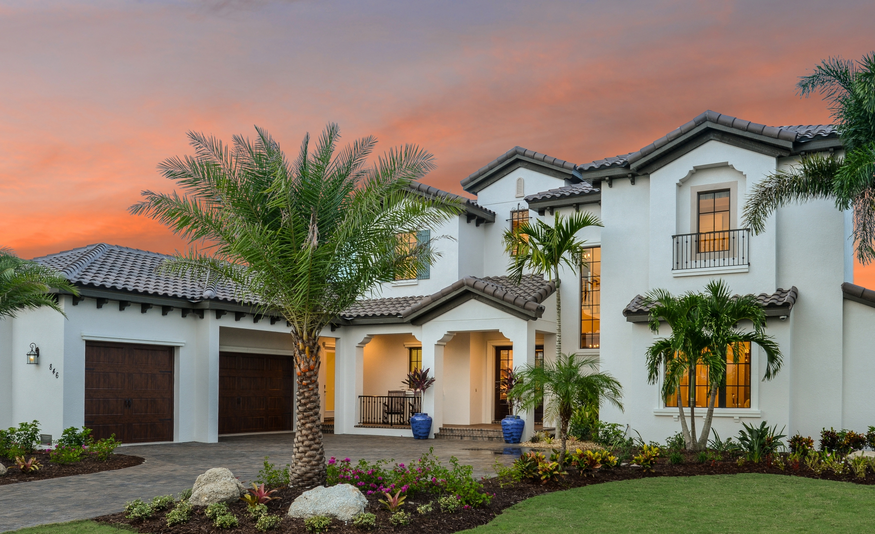 Mirabay Apollo Beach Florida Real Estate | Apollo Beach Realtor | New Homes Communities