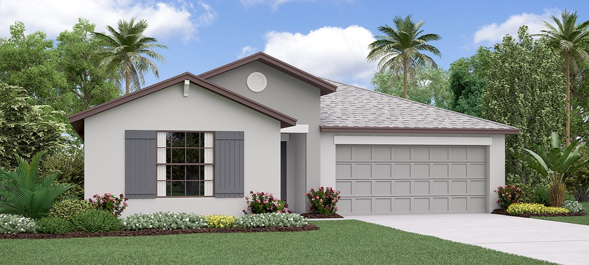 LGI Homes New Homes Communities Riverview Florida