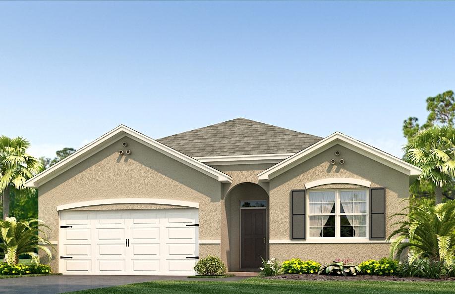 Gibsonton Florida Real Estate | Gibsonton Realtor | New Homes for Sale | Gibsonton Florida