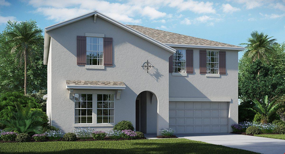 New Construction Homes In Communities Close to your Favorite Attractions In Ruskin Fl | Ruskin Florida Real Estate | Ruskin Realtor | New Homes for Sale