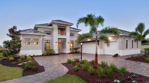 Esplanade Golf & Country Club New Home Community Lakewood Ranch Florida
