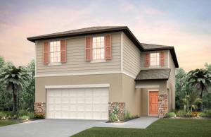 Centex/Pulte Homes The Driftwood Floorplan  Riverview Florida Real Estate   Riverview Realtor   New Homes for Sale   Riverview Florida