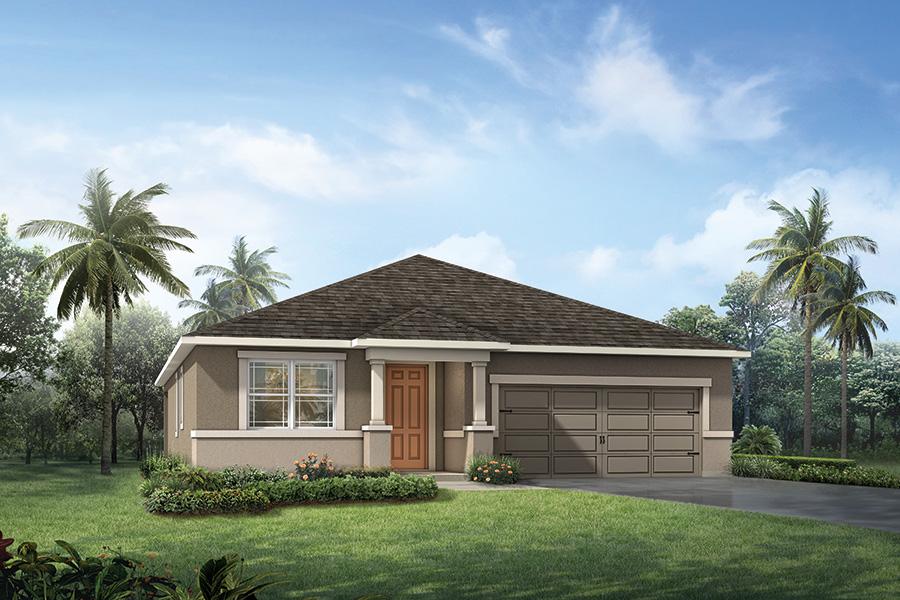 Mattamy Homes Meadowgrove Subdivision   Valrico Florida Real Estate   Valrico Florida Realtor   New Homes Community