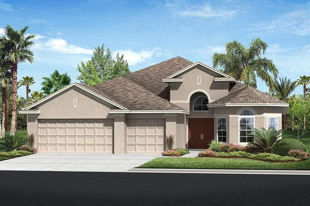 Read more about the article Bougainvillea Place  Ellenton Florida Real Estate   Ellenton Florida Realtor   New Homes Communities