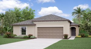 The   Harrisburg Model  By Lennar Homes Riverview Florida Real Estate | Ruskin Florida Realtor | New Homes for Sale | Tampa Florida