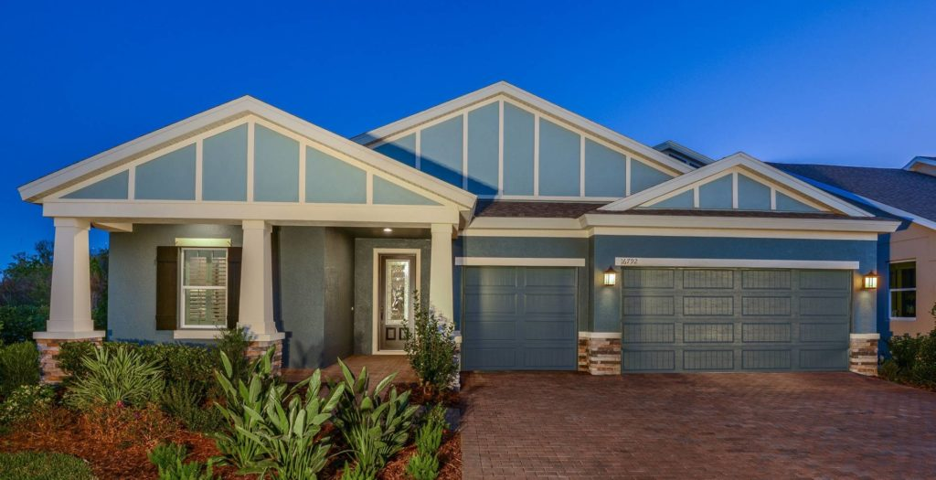 Read more about the article Legacy Ridge  New Home Commmunity Valrico Florida