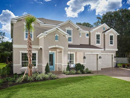 Lake Hanna Preserve  Lutz Florida Real Estate | Lutz Florida Realtor | New Homes for Sale | Lutz Florida New Home Communities