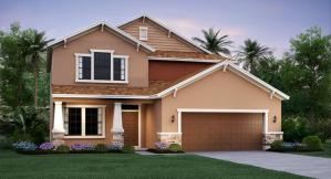 Enclave At Lake Padgett    Land O Lakes Florida Real Estate   Land O Lakes Florida Realtor   New Homes Communities