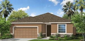 DR Horton Homes |The Lantana 2,045 square feet 4 bed, 2.5 bath, 2 car, 1 story  | Brooker Ridge Brandon Florida Real Estate | Brandon Realtor